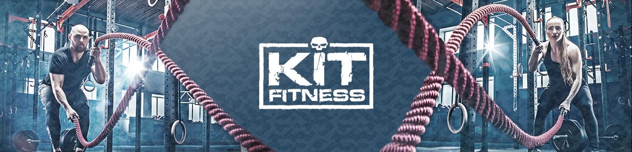 Оборудование и аксессуары для  силового и функционального тренинга ТМ Kit Fitness