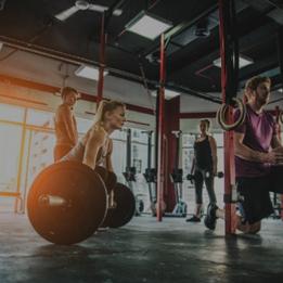 Тренировочные базы для профессиональных  атлетов