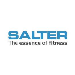 Cиловое и кардио оборудование премиум сегмента ТМ Salter