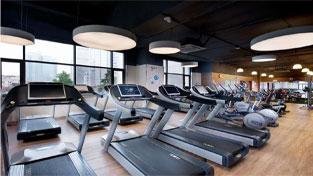 Полный спектр услуг для фитнес центров